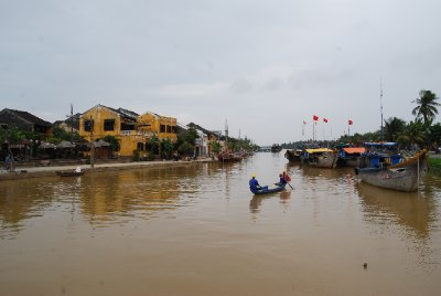 Hoi An by :-)