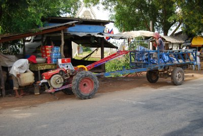 Nymotens traktor :-p