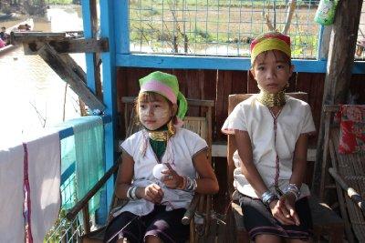 young shan girls