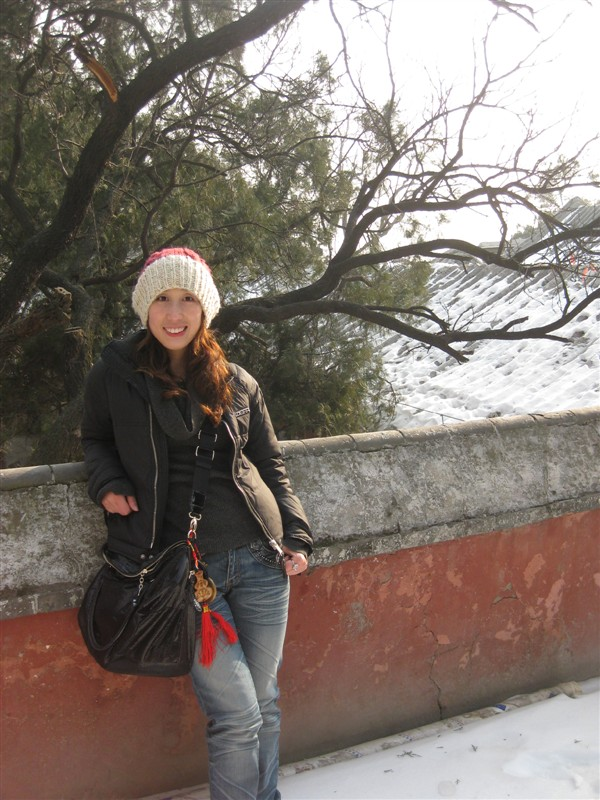 Jenny Jing