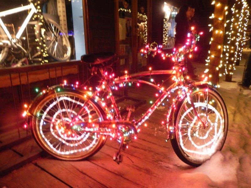 Crested Butte Bike