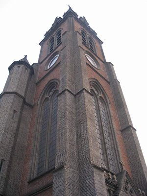 Myongdong church