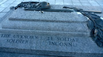 Tomb of the Unknown Soldier 1
