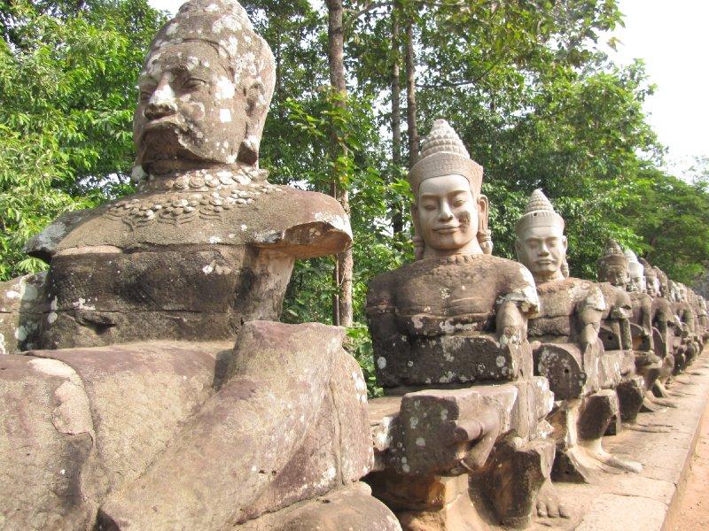Siem Reap - Angkor Wat (8)