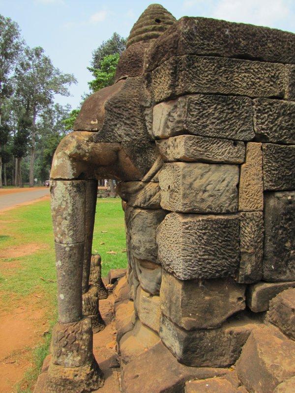 Siem Reap - Angkor Wat (16)