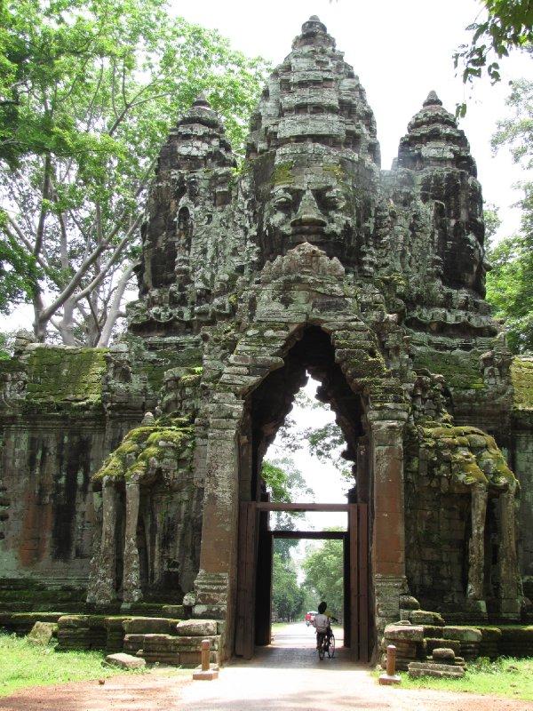 Siem Reap - Angkor Wat (19)