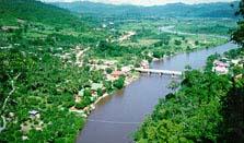 Thaton Thailand