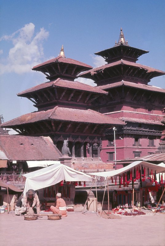 Harishankar Temple, Patan