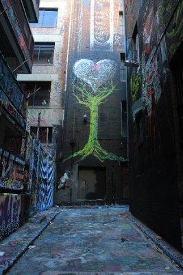 Growing Heart by Talek and Kalen