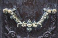 Doorknobs of Barcelona