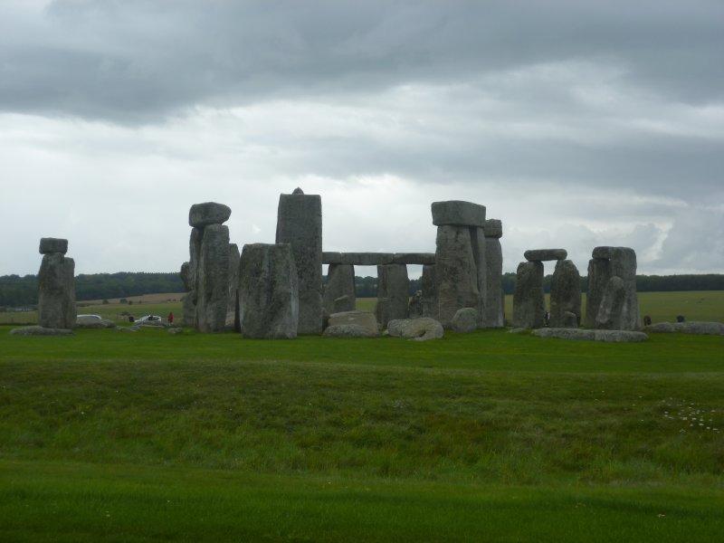 Stonehenge 3