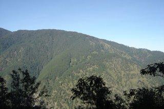 Mountains of Bontoc