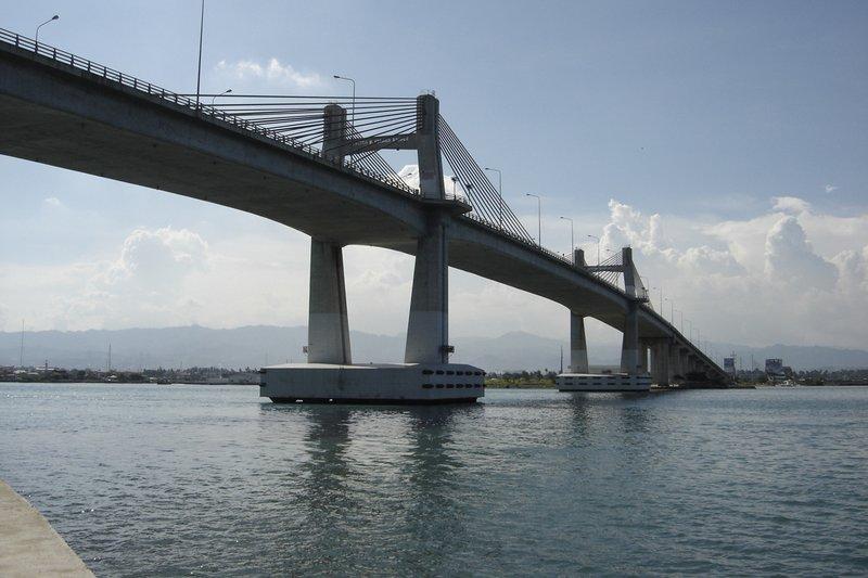 Marcelo Fernan (Mandaue-Mactan) Bridge