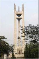 Quezon Monument