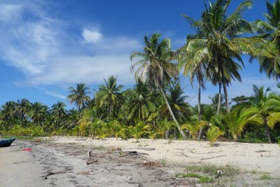 Bocas del Toro beaches