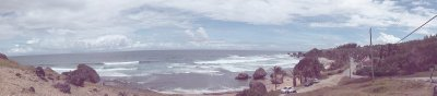 Bathsheba beach10