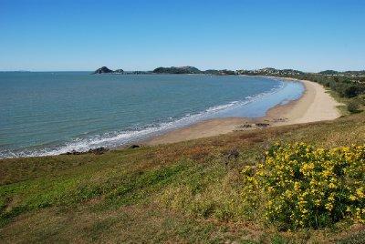 Rosslyn Bay