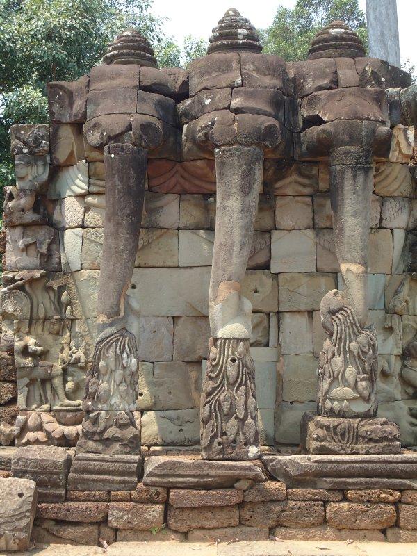 """""""Elephant Fountain"""""""