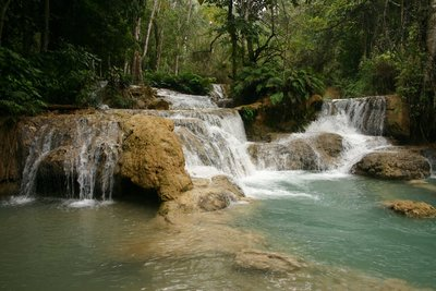 Highlights of Backpacking Through Laos