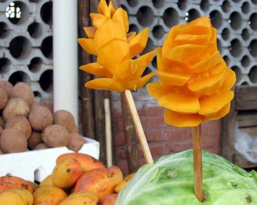 Mango anyone?