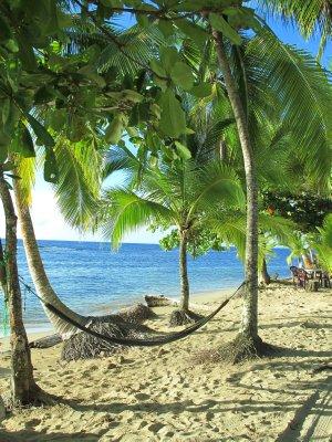 Playa Bocas del Drago