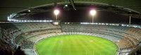 MCG, Collingwood Geelong match