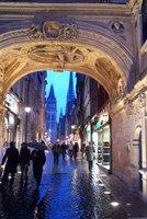 Rouen - Capital of Normandy