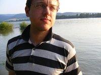 danube by the river Danube