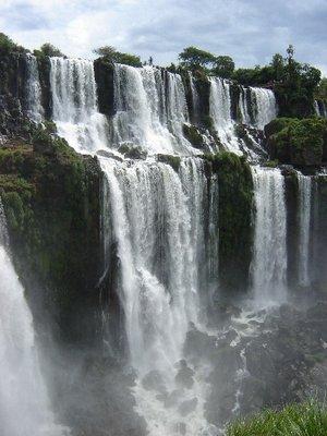 Impressing - Iguazú Falls