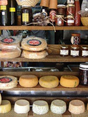 Cheese - Tafi del Valle
