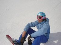 Me & my board - Trysil