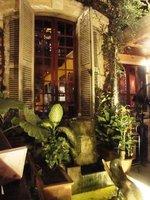 Facade of Kob Chai Deu Restaurant