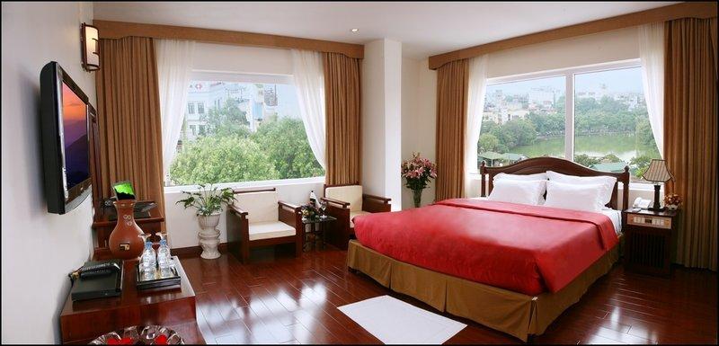 Hanoi Imperial Hotel
