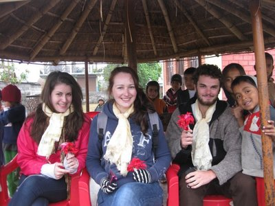Edventure Nepal