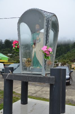 San Pedro- The Saint that protects the Fishermen