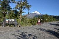 Welcome to Volcan Villarrica!!!