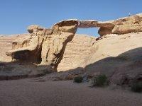 Jabal Umm Fruth Bridge