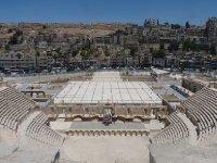 Overlooking Amman