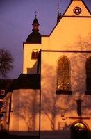 Heribert Church, Koln