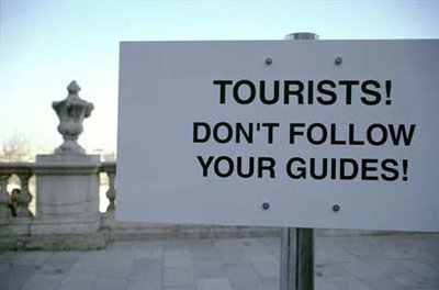 Sign at the Royal Palace in Budapest