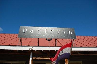 Danforth Pewter Store