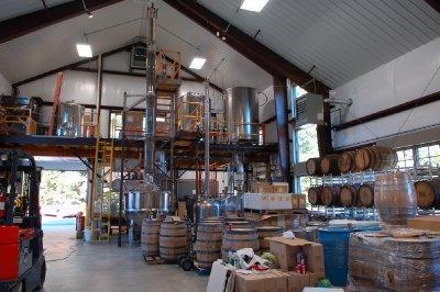 Vermont Spirits Distilling Company