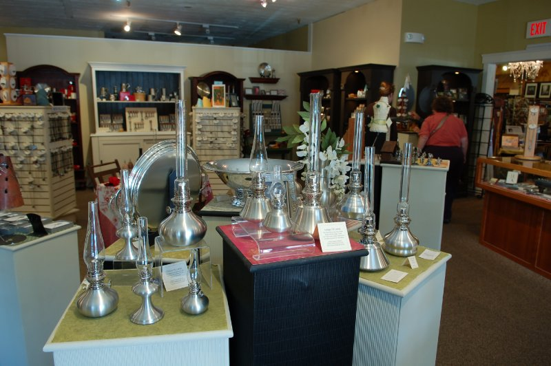 Danforth Pewter Store