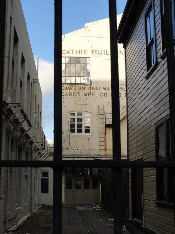 Wellington Warehouse