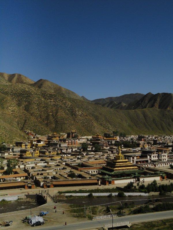 Labrang Monestry