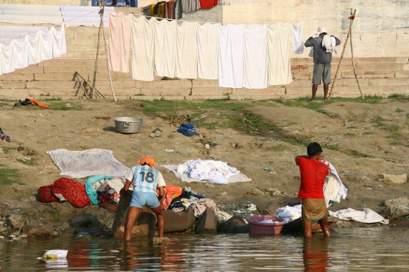 Ganges Wash