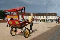 Antsirabe public transport
