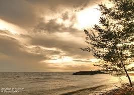 Tanjung Batu Beach Campground