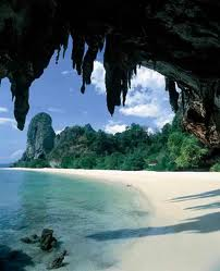 Phra Nang Beach