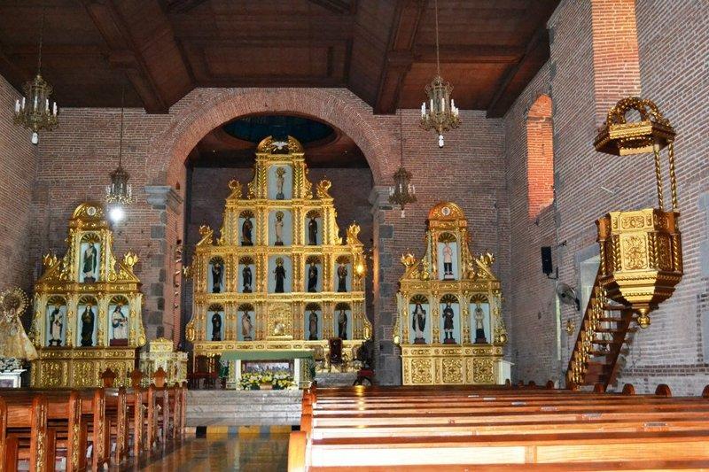 Liliw Church